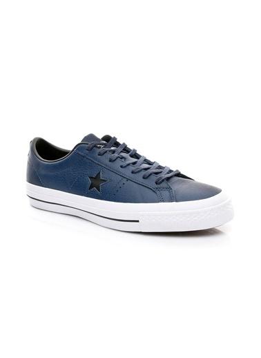 Converse Sneakers Lacivert